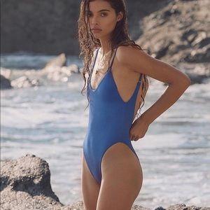 Vitamin A Swim Yasmeen Bodysuit